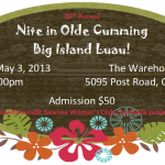 Join Us for a Big Island Luau