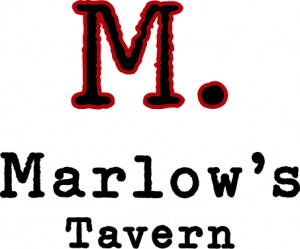 Marlows Tavern Logo